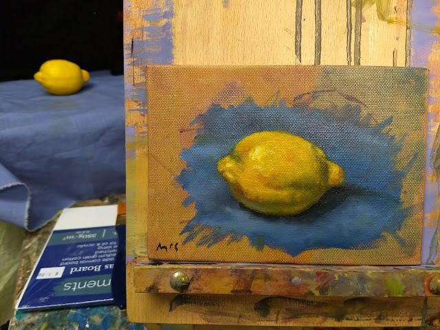 lemonstration-lemon-oil-painting-demo-daily-kevin-mcsherry-art-class