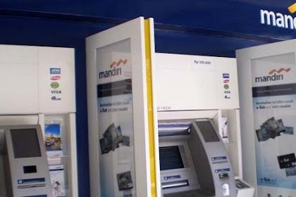 Daftar Lokasi ATM Bank Mandiri Setoran Tunai Surabaya
