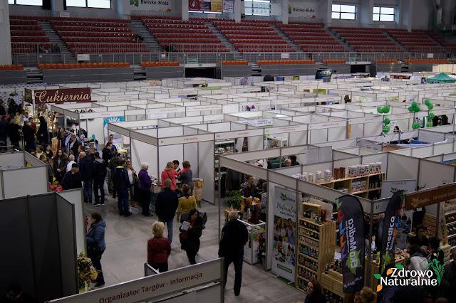 Relacja z V targów EkoStyl 2017 w Bielsku-Białej