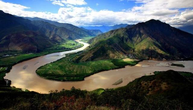 Ini Dia Enam Sungai Terpanjang Yang Ada Di Seluruh Dunia