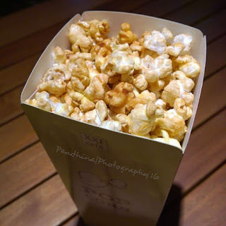Ini Harga Popcorn XXI, Biar Nonton Bioskop Makin Seru