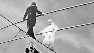 Pernikahan Paling Berbahaya di Dunia