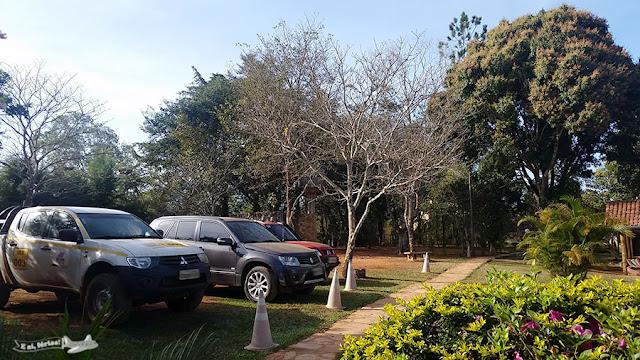 Pousada Alto do Baú, Conceição do Mato Dentro ,Caminho dos Diamantes, Estrada Real, Minas Gerais