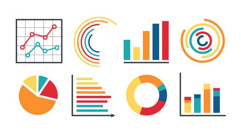 Herramientas online para hacer gráficos e infografías