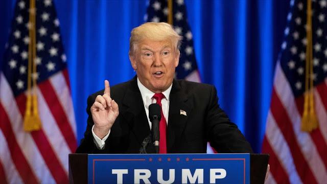 Trump respaldará la 'anexión' de toda Cisjordania a Israel