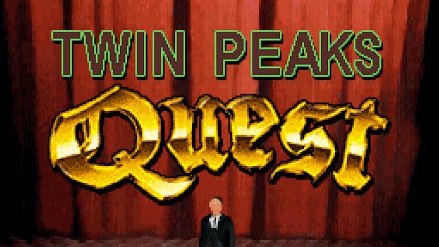 twin peaks quest