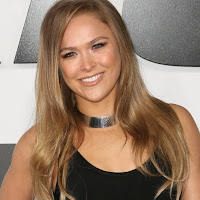 Ronda Rousey To Be Inducted Into The UFC Hall Of Fame