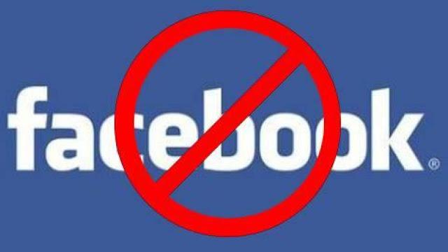"""Hướng dẫn giúp """"Cai Nghiện"""" Facebook"""