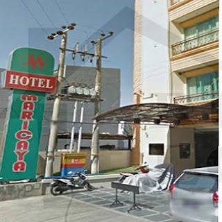Hotel Maricaya Butuh Room Boy