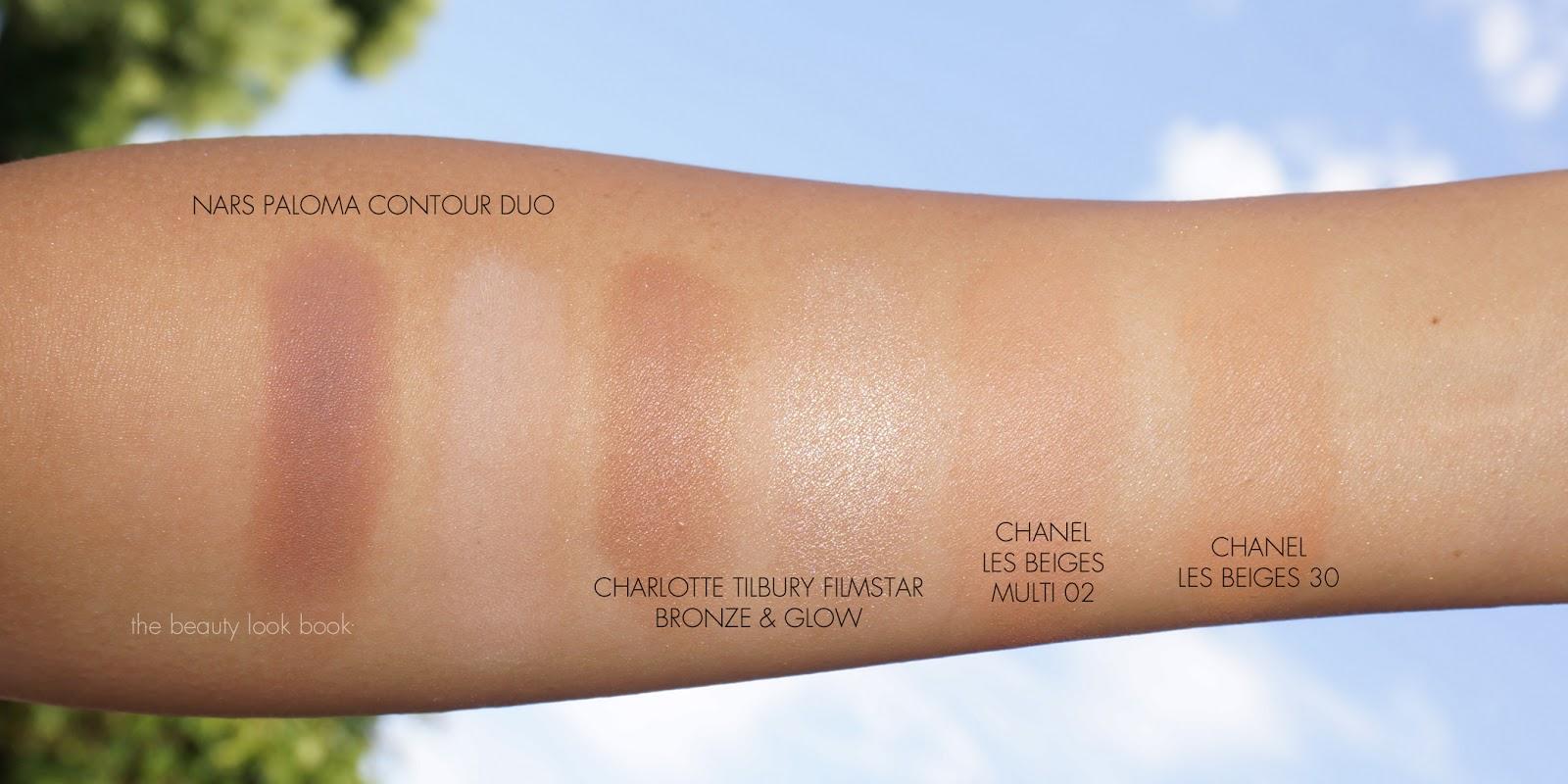 Charlotte Tilbury Filmstar Killer Cheekbones Set Nordstrom Anniversary Beauty Exclusive The Beauty Look Book