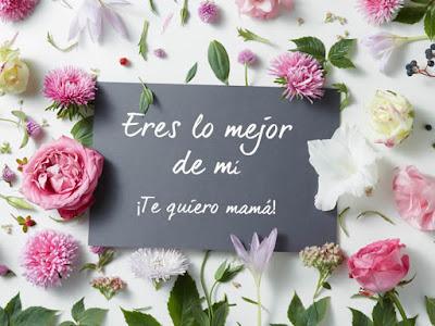 Imagenes bonitas con rosas para mamá