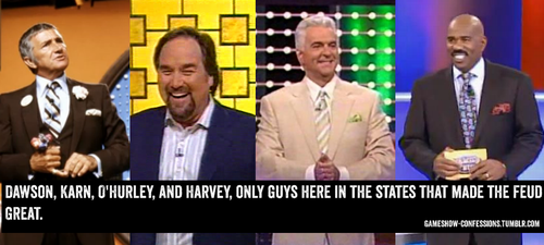 games 2u: Family Feud Richard Karn Dawson Steve Harvey Game