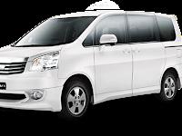 Info Harga dan Spesifikasi Toyota Nav1
