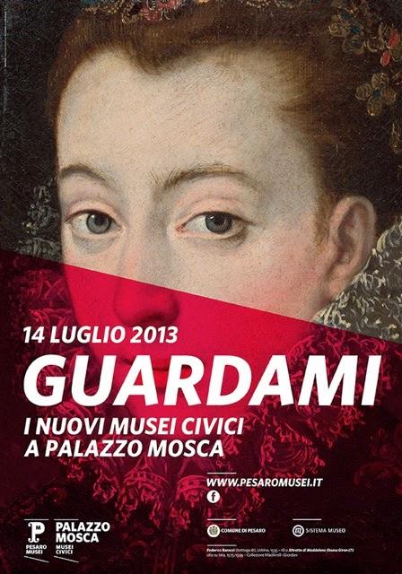 Bottega Di Federico Barocci Ritratto Di Maddalena Osuna Giron Olio Su Tela   Collezione Machirelli Giordani