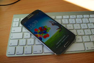 samsung galaxy s4 for print