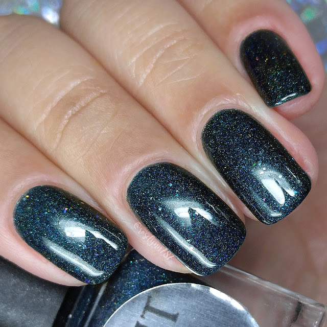 Night Owl Lacquer - Shooting Stars