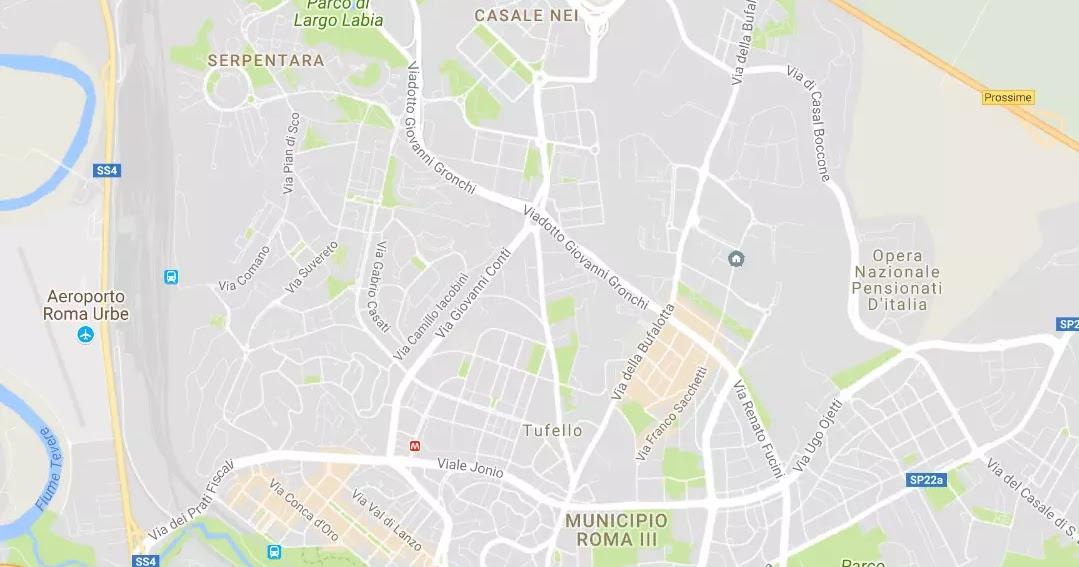 Cartina Geografica Per Segnare Luoghi Visitati.20 Funzioni Google Maps Piu Utili E Nascoste Navigaweb Net