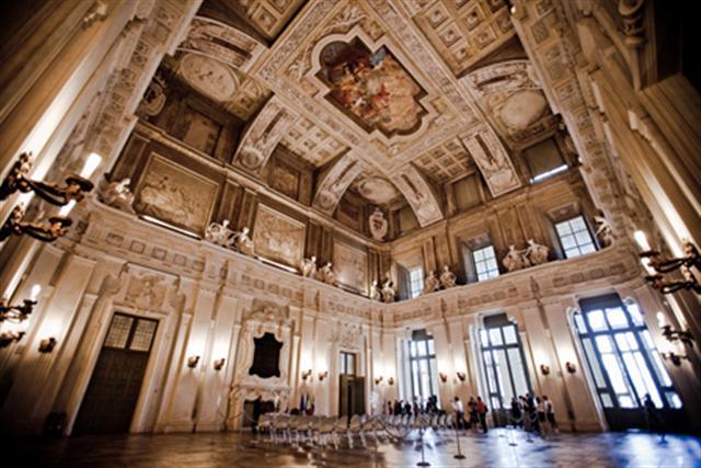 Rome4u roma e lazio x te associazione culturale palazzo for Senato della repubblica sede