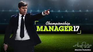 Championship Manager 17 Mod APK