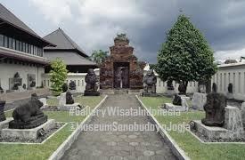 Museum Sonobudoyo Jogja | Tempat Wisata di Jogja
