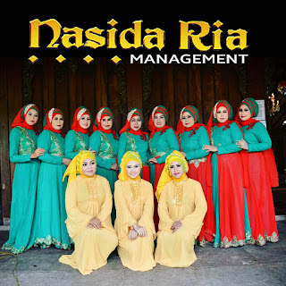 Full and Complete 36 Qasidah Albums of Nasida Ria Semarang