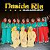 Kumpulan MP3 Qasidah Nasida Ria Terlengkap [36 Album 388 MP3]