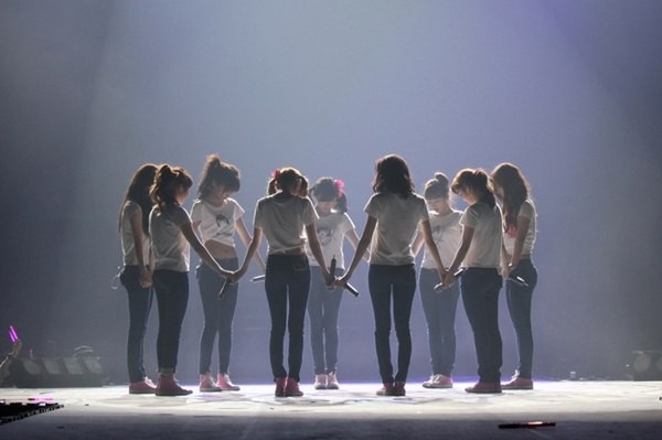 snsd integrantes girls generation