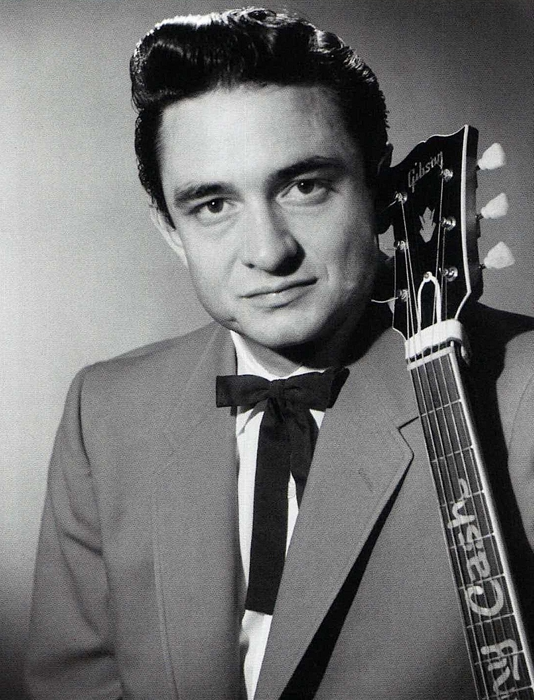 The Perlich Post: Rare early Johnny Cash images & audio released