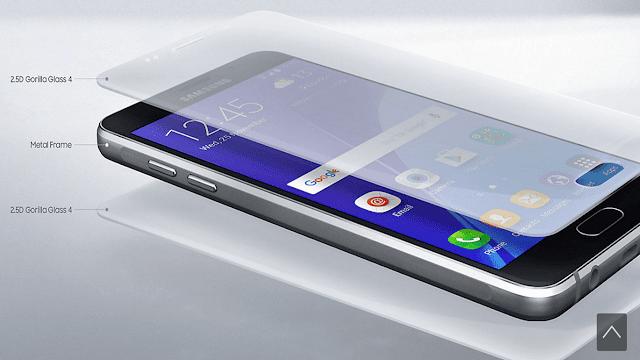 Harga dan Spesifikasi Samsung Galaxy A Series Terbaru