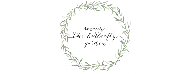 This dark material - The butterfly garden dot hutchison ...