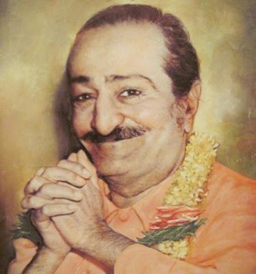 अवतार मेहेर बाबा / Avtar Meher Baba