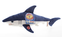 Shark Week 2018 Dandee 18 inch Plush 01