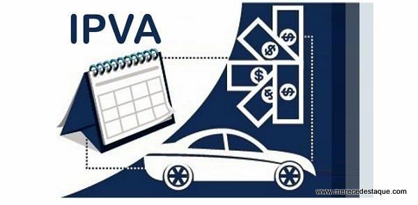 IPVA 2017 em Pernambuco é antecipado para janeiro pelo Governo do estado