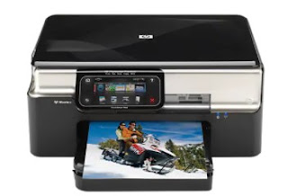 HP Photosmart Premium TouchSmart Fax C309 Télécharger Pilote