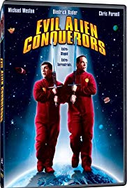 Watch Evil Alien Conquerors Online Free 2003 Putlocker