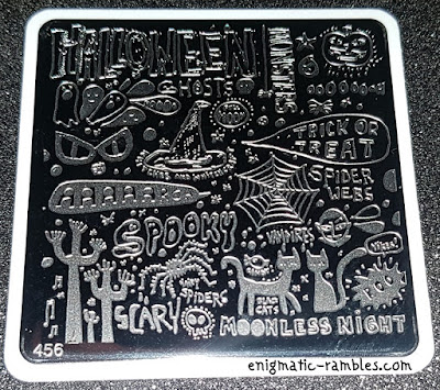 Stamping-Plate-MoYou-Halloween-Style-456