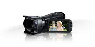 noleggio videocamera roma