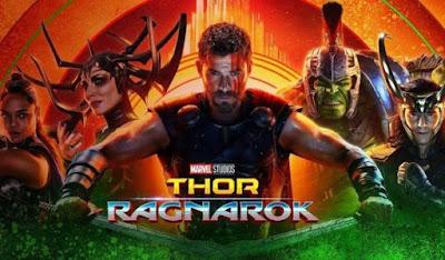 Thor: Ragnarok (2017 With Sinhala Sub