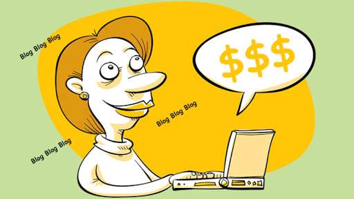 Cara Membuat Blog Gratis Yang Menghasilkan Uang