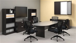 Offices To Go Boardroom Furniture