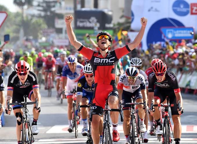 Vuelta a España 2016 - 16ª Etapa