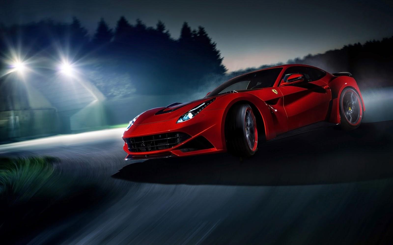Gambar Mobil Balap Mobil Sport dan Mobil Mewah Yang