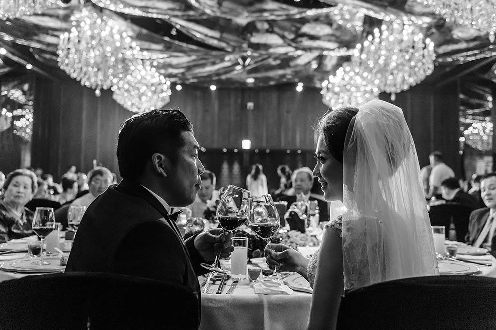 婚禮攝影、婚攝推薦、婚禮記錄、Hugh Chen、君品酒店