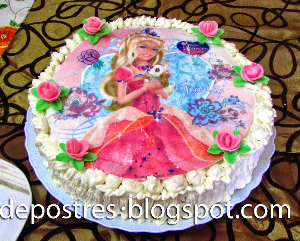 Tarta Clasica De Cumpleanos - Como-decorar-una-tarta-de-cumpleaos-para-nios