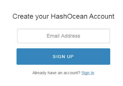 موقع Hashocean