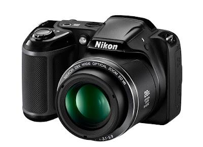 Best Digital Camera | Nikon Coolpix L340 Review top digital cameras