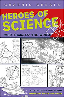 Heroes of Science: Who Changed the World