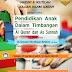 """Hadirilah Kajian Islam Ilmiah Dengan Tema """"Pendidikan Anak Dalam Timbangan Al Qur'an dan Sunnah"""" Oleh Ustadz Shodiqun Ambon Hafidzahullah"""