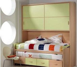 Encontrarás dormitorios infantiles muy originales Consejos de Home Staging - Decorar Habitaciones: Dormitorios infantiles originales