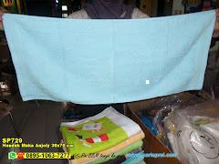 Handuk Muka Anjoly 30×70 Cm